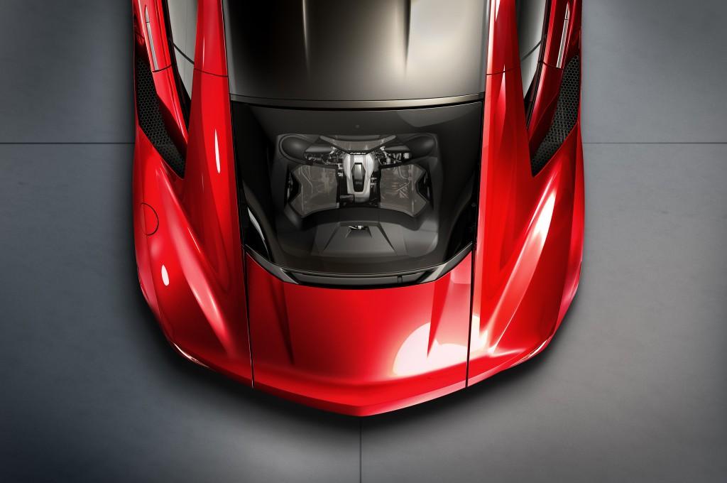 2016-Acura-NSX-engine