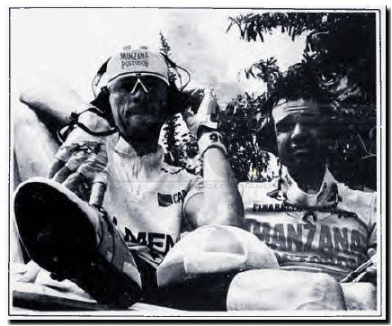 Oscar J Vargas y Carlos Mario Jaramillo
