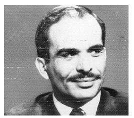 Rey Hussein