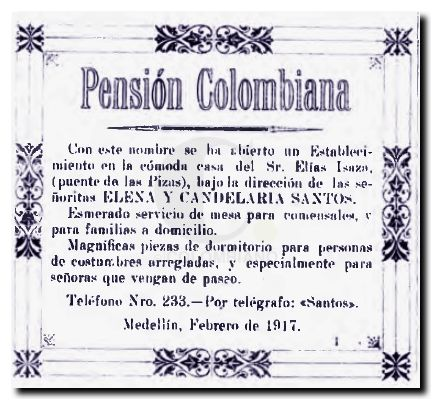 Pension colombiana