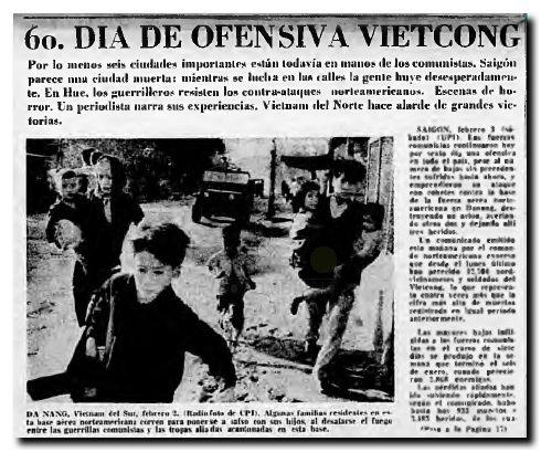 vietcong 1968