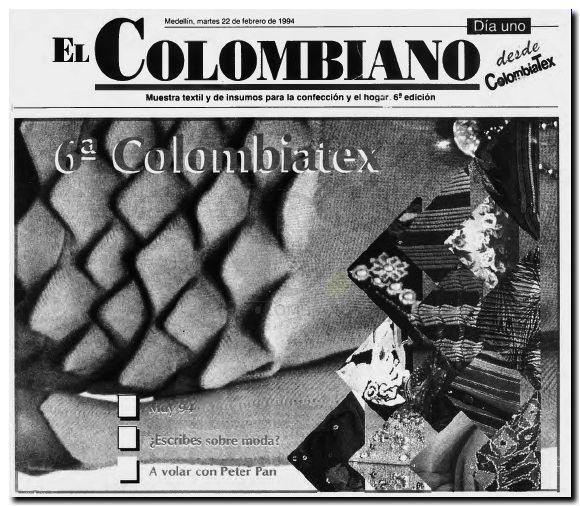 Colombiatex