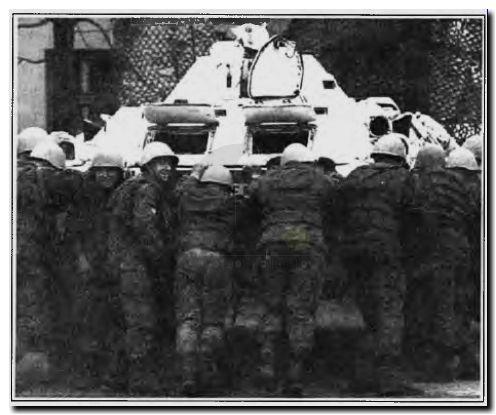 Soldados Otan