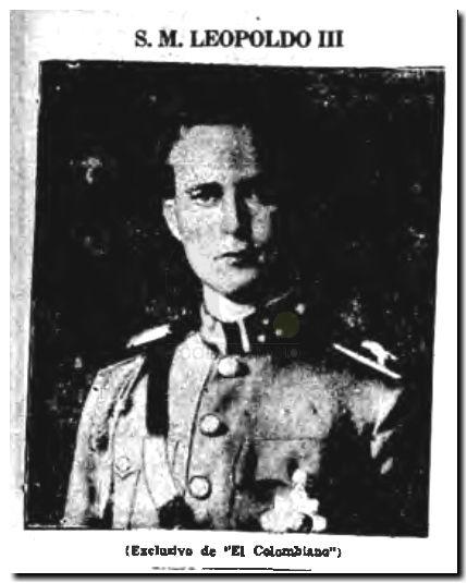 Leopoldo III