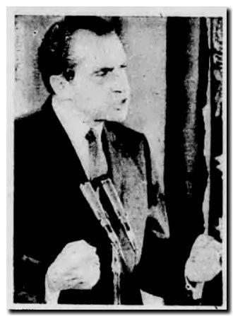 Nixon armas nucleares