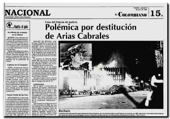 Jesús Armando Arias Cabrales