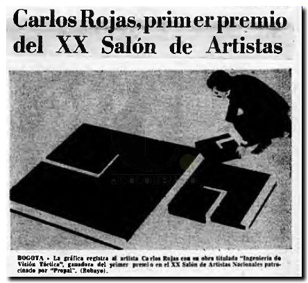 Salon de artistas