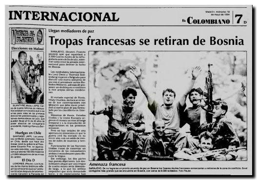 Bosnia 1994