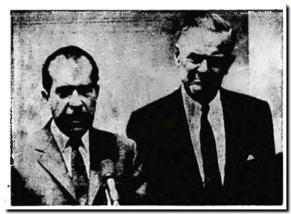 Nixon paz vietnam