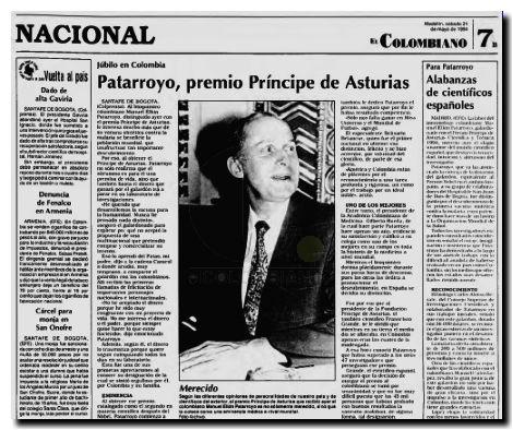 Patarroyo
