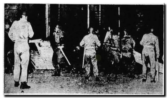 Disturbios por visita Rockefeller