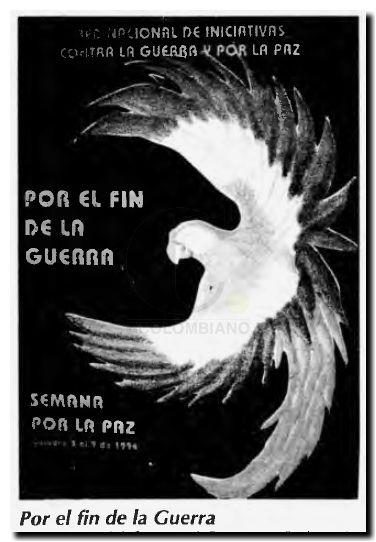 Archivo El Colombiano