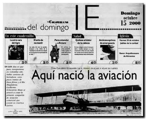 Aviación comercial en América Latina