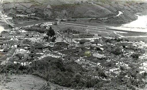 El Peñol 1978