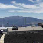 Instalaciones del laboratorio de Mauna Loa donde se mide el CO2. Foto NOAA