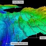 Sitio del estudio. Cortesía NOAA
