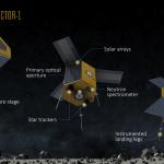 Afiche de la misión