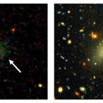 La galaxia de materia oscura. Pieter van Dokkum, Roberto Abraham, Gemini, Sloan Digital Sky Survey