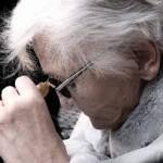 La demencia afecta cada vez más a la población adulta. Foto MaxPixel