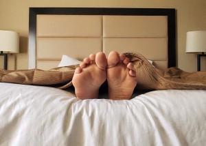 No todos logran dormir a pierna suelta. Foto Maxpixel