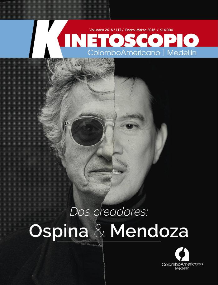 Portada Kinetoscoio 113-01