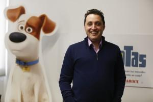 Andrés López - Comediante