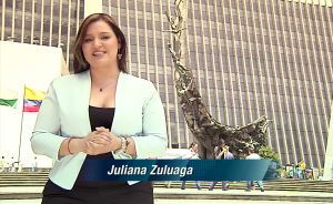 Juliana Zuluaga