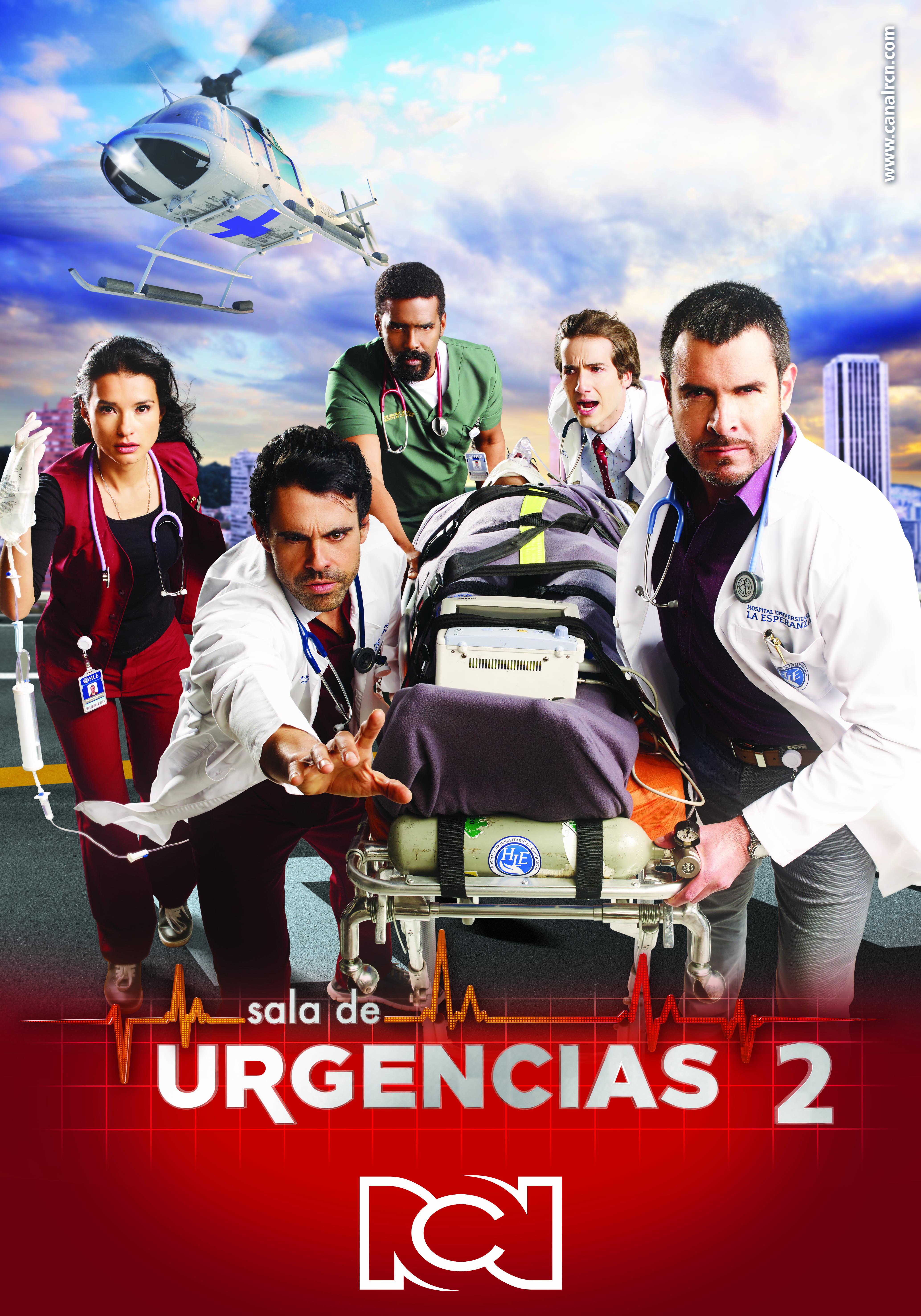 Sala De Urgencias 2 Diablog -> Tv Novelas Sala De Urgencias