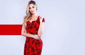 Melina Ramírez, nueva presentadora de Desafío Urbe