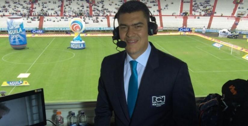 Cuál es el mejor narrador de fútbol en la TV colombiana