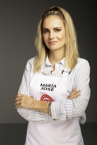 MCHF-CELEBRITY-MARIA JOSE MARTINEZ