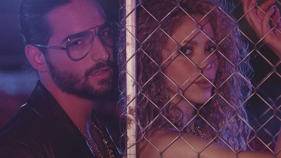 Shakira estrena video de
