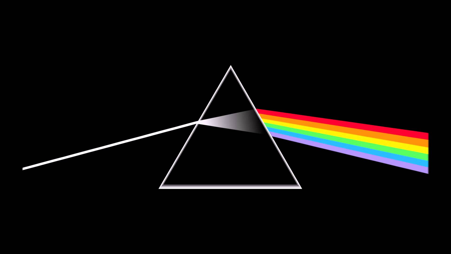 """Dark Side of the Moon"", 1973."