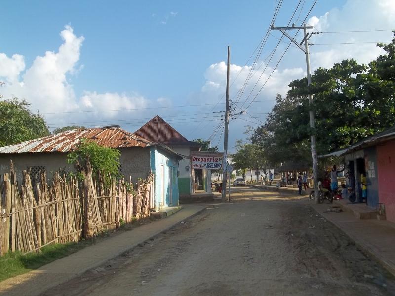 how to get to san basilio de palenque