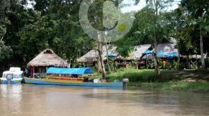 Amazonas Es hora de viajar