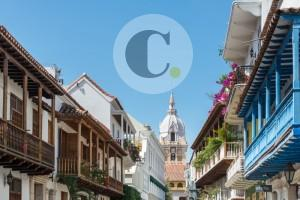 Cartagena Es hora de viajar
