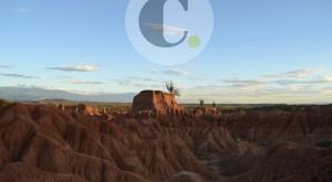 Desierto de la Tatacoa Es hora de viajar
