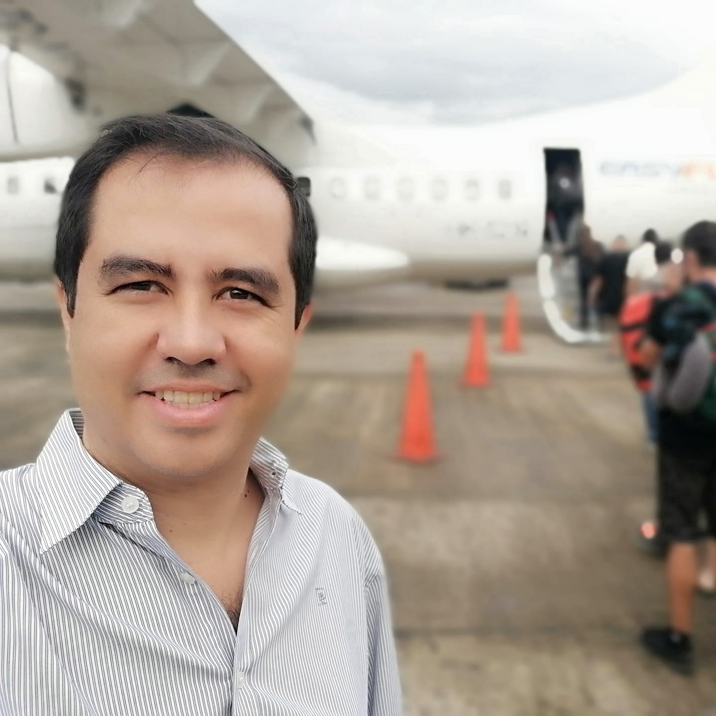 Juan Gonzalo Benítez