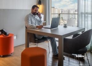 Room office Accor 2
