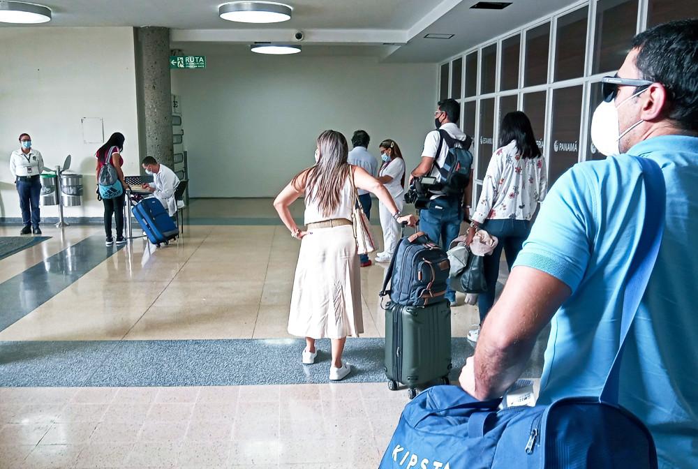 Protocolo vuelos post covid 8