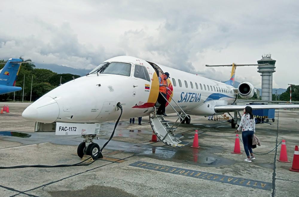 Protocolo vuelos post covid 9