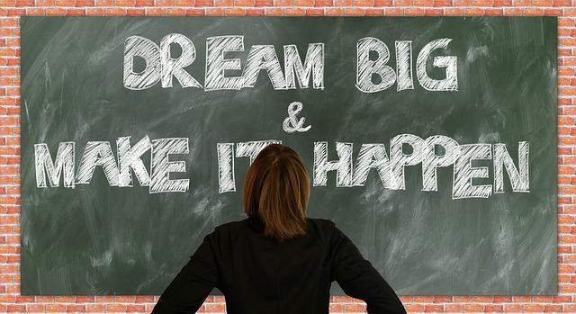realiza tus sueños