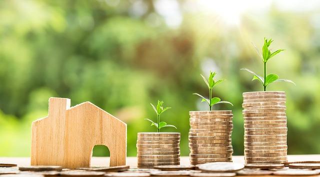 casa rentable, ingresos