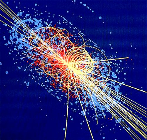 Higgs Boson (http://www.flickr.com/photos/robts_pics/574111348/)