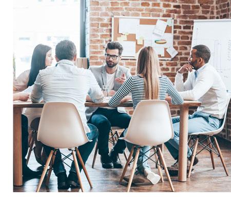 Las 16 claves para tener reuniones de trabajo eficientes