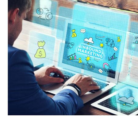 Cómo usar el inbound marketing para mejorar tu negocio