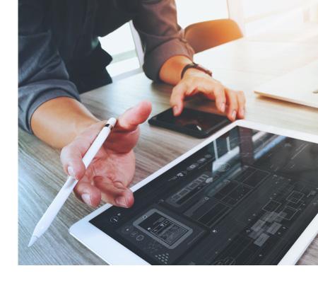 ¡Momento! No empieces a diseñar tu sitio web sin antes leer estos consejos