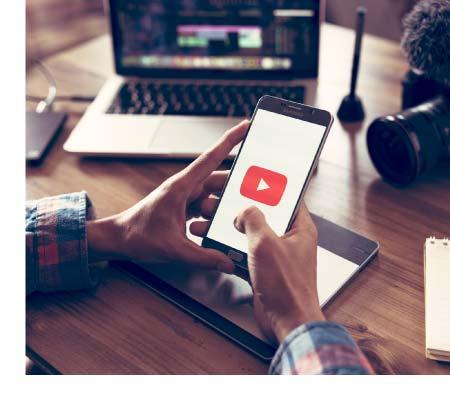 El decálogo de las tareas ineludibles para lograr resultados en YouTube
