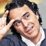 El ex alcalde de Medellín Sergio Fajardo Valderrama aspira a ser Gobernador de Antioquia.