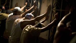 Según informe anual del Consejo Ciudadano para la Seguridad Pública y la Justicia Penal de México, y sin tener en cuenta las ciudades en donde existen conflictos bélicos, 43 de las 50 urbes más violentas del mundo se encuentran en la región de Latinoamérica y el Caribe.  Foto Reuters